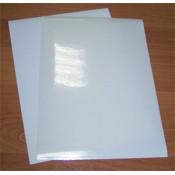 Пленка для печати + универсальная этикетка (5)