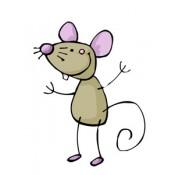 Прочие мыши (20)