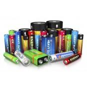 Батарейки (5)
