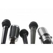 Микрофоны (13)