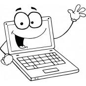 Ноутбук DELL (3)