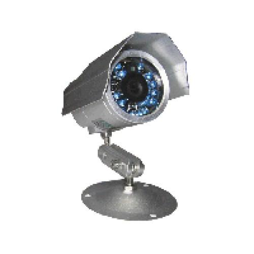 Камера KMC-63 цвет. погодозащищённая CCD SHARP 1/4