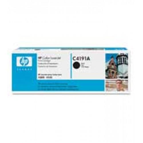 Картридж HP C4191A для LaserJet 4500/4550 черный.