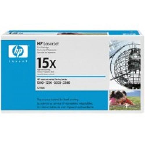 Картридж HP C7115X для LaserJet 1200/1005W