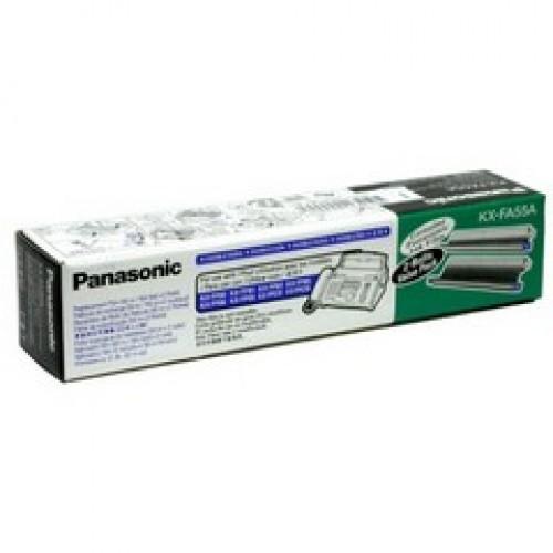 Термопленка для Panasonic KX-FA55A7 for KX-FP81/82/85/86 оригинал