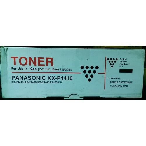 Тонер Panasonic KX-P-4410 120g Tube J