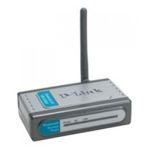Точка доступа D-Link DBT-900AP Bluetooth 1.1