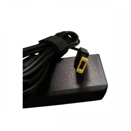 Блок питания для ноутбука 20V-3.25A LENOVO прямоуг.разъем (ADLX65NCT3A) (ADLX90NLC3A) (PA-1900-72)