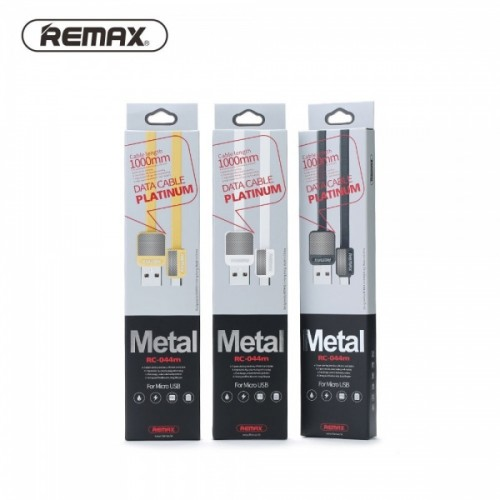Кабель USB Type C REMAX RC-044A USB 3.1