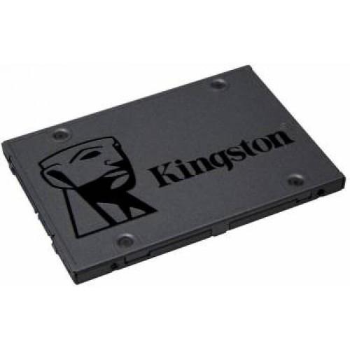 SSD накопитель Kingston 120Gb SA400S37/120G A400