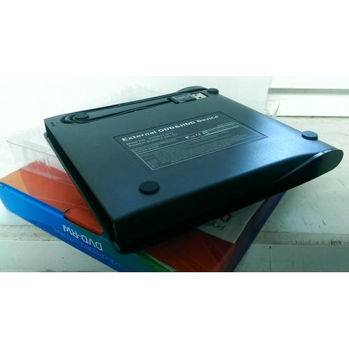 Внешний корпус DVD-RW ECD819-SU3  USB 3.0