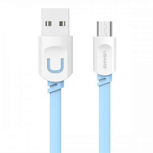 Кабель USB micro USAMS MICUSBCD02  1m