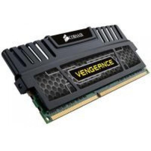 ОЗУ 8192Mb DDRIII 1600MHz Corsair (CMZ8GX3M1A1600C9)