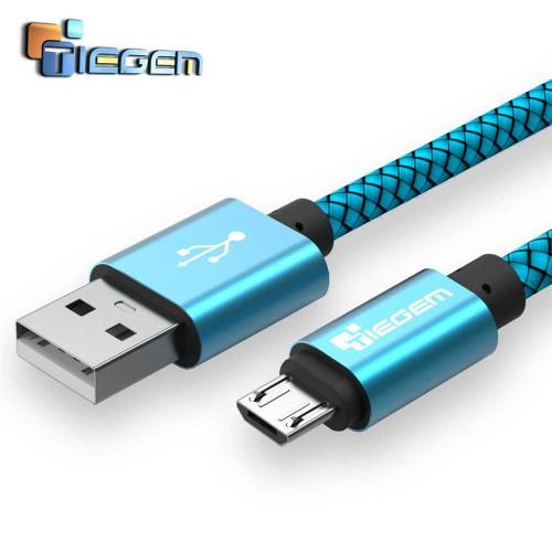 Кабель USB micro TIEGEM-152  1m