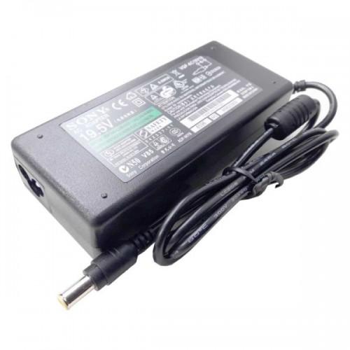 Блок питания для ноутбука 19.5V-4.7A SONY 6.5*4.4мм (VGP-AC19V10)