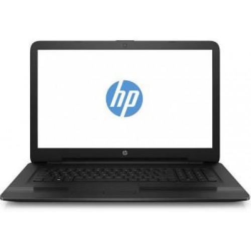 Ноутбук HP 17-ak075ur A9 9420/4Gb/500Gb/DVDRW/R5/17.3