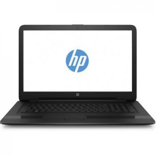 Ноутбук HP 17-bs006ur Cel N3060/4Gb/500Gb/DVDRW/400/17.3
