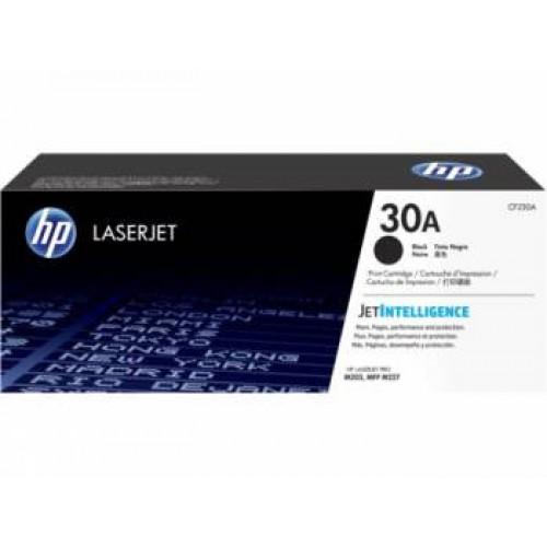 Картридж HP CF230A черный (1600стр.) для HP LJ Pro M203/M227