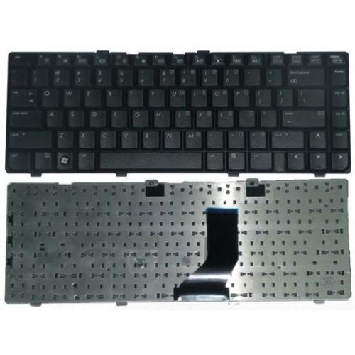 Клавиатура для Ноутбука HP 500 /510 /530 (438531-001)
