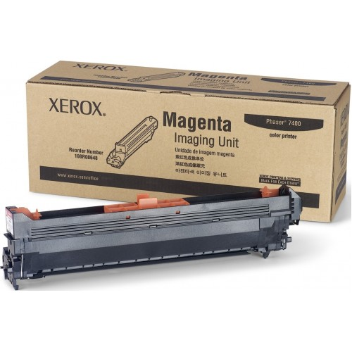 Драм-картридж XEROX 108R00649 DRAM Unit для Phaser 7400 Yellow