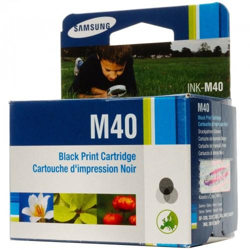 Картридж Samsung Ink-M40 для факса 330/335