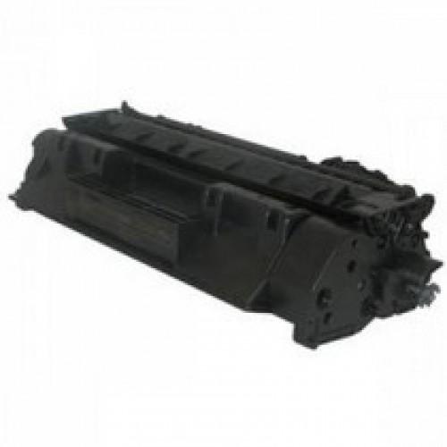 Совместимый картридж HP CE505A для LJ P2055/P2035, черный, 2300 стр.