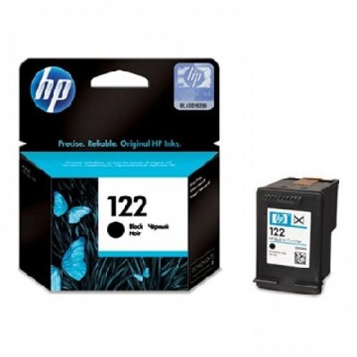Картридж HP 122 (CH561HE) черный для Deskjet 2050