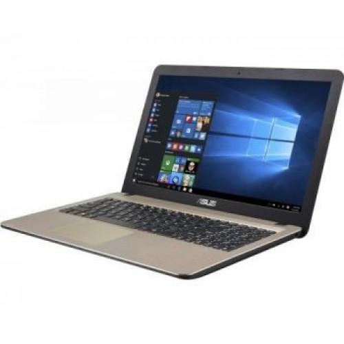 Ноутбук ASUS X540NV-DM027 Pen N4200/4Gb/1Tb/920MX 2Gb/15.6