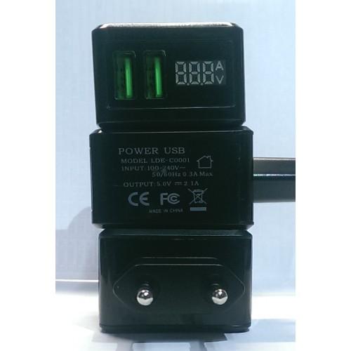 Зарядное уст-во KLSIN-LDE-C0001