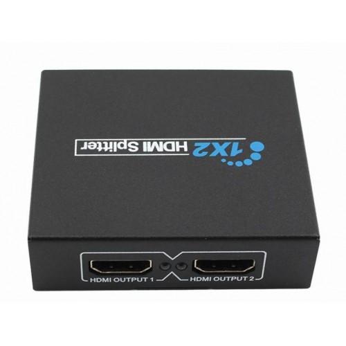 Видеосплиттер Espada EDH22 HDMI 1x2 Splitter