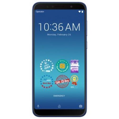GSM Телефон  Asus ZB602KL ZenFone Max Pro M1 64Gb 4Gb синий 3G 4G 2Sim 6