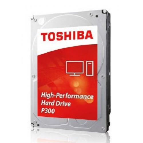 Жесткий диск Toshiba  2Tb HDWD120UZSVA P300 (7200rpm) 64Mb 3.5
