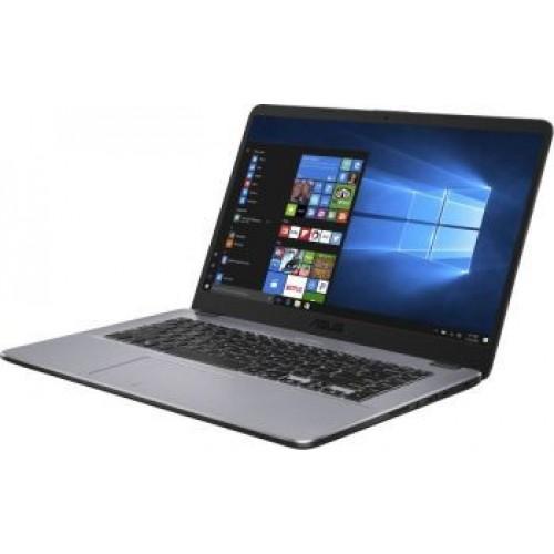 Ноутбук ASUS X505BA-EJ151 E2 9000/4Gb/500Gb/R2/15.6