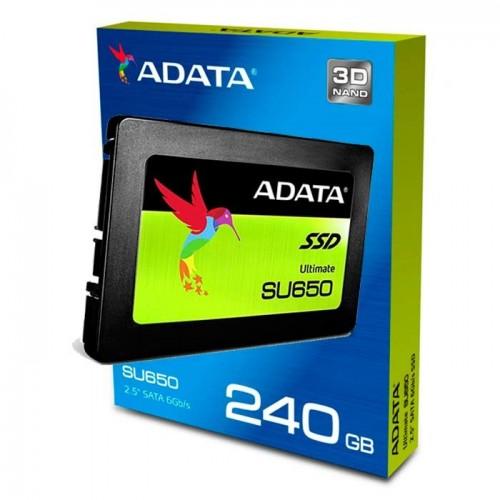 SSD накопитель A-Data 2.5