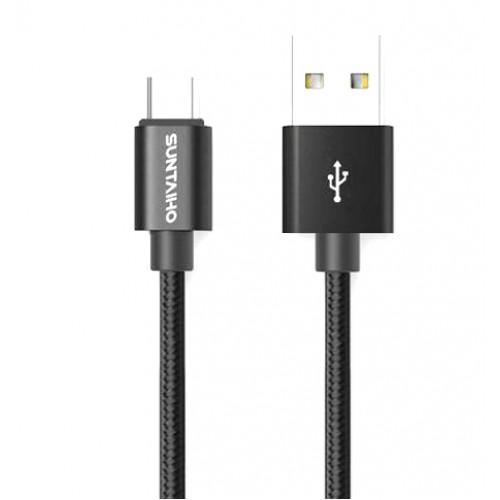 Кабель USB micro SUNTAIHO PTAG43-1m