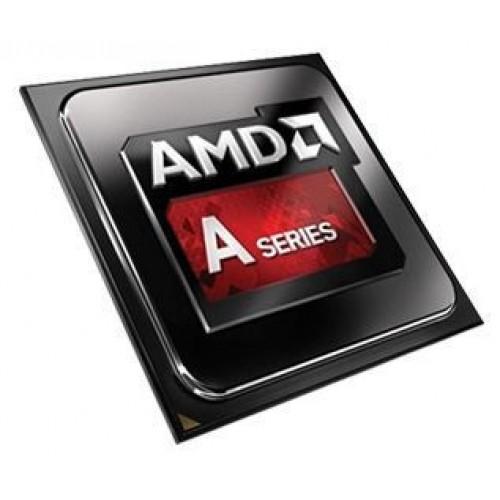 Процессор AMD A8 9600 AM4 (AD9600AGABBOX) (3.1GHz/100MHz/R7) Box