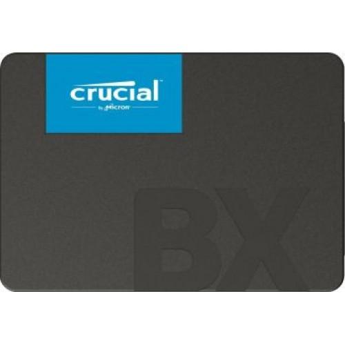 SSD накопитель Crucial 240Gb CT240BX500SSD1 BX500