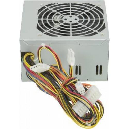 Блок питания FSP 500W ATX Q-DION QD500 (24+4pin) 120mm fan 2xSATA