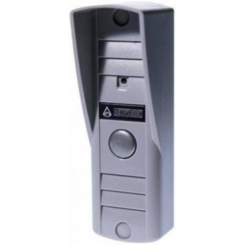Видеопанель Falcon Eye AVP-505 цветной сигнал CCD светло-серый