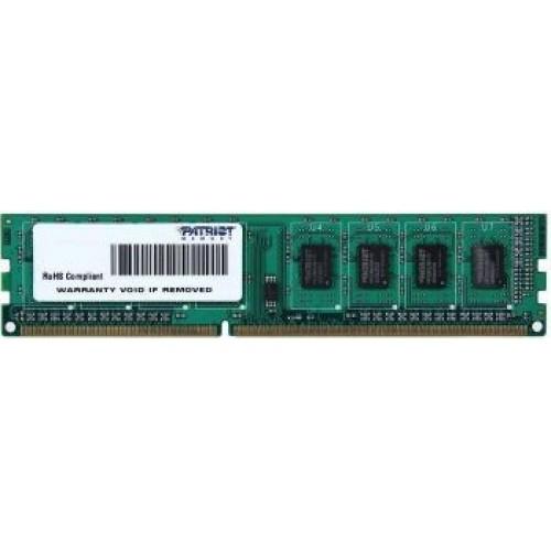 Память16Gb Patriot DDR4 2400MHz PC4-17000