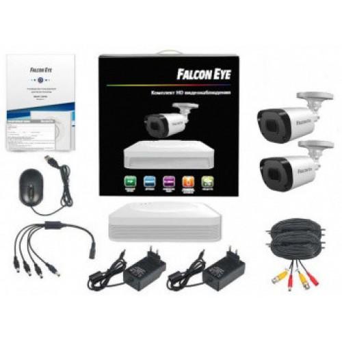 Видеорегистратор Falcon Eye FE-104MHD Light Smart