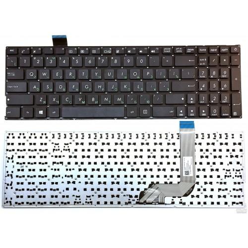 Клавиатура для ноутбука Asus A542 K542 X542 (0KNB0-610TUS00/MP-13K93US-G50)