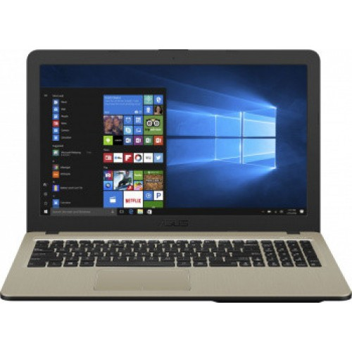Ноутбук ASUS X540MA-GQ297 Pen N5000/4Gb/500Gb/605/15.6