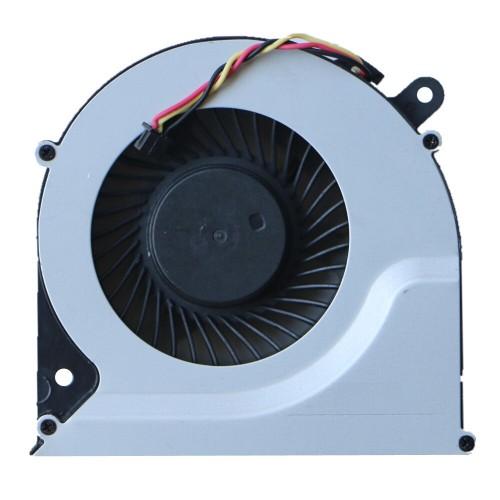 Вентилятор для ноутбука Toshiba C850 C850D C870 C870D C875 L850 L870 L870D (DFS501105FR0T FB99 3Pin)