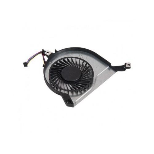 Вентилятор для ноутбука HP 17-f000sr / EG50060S1-C120-S9A 4 Pin