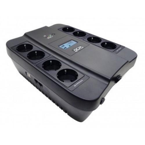ИБП Powercom Spider SPD-1100U 650Вт 1100ВА
