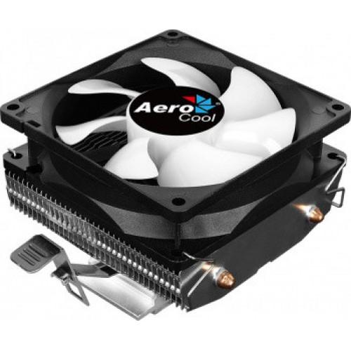 Вентилятор для процессора Aerocool Air Frost 2 Soc-FM2+/AM2+/AM3+/AM4/1150/1151/1155/2011/ 3-pin