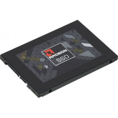 SSD накопитель AMD 480Gb R5SL480G Radeon R5
