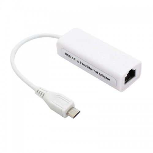 Сетевой адаптер KLSIN-RD9700 MICRO-USB to RJ45
