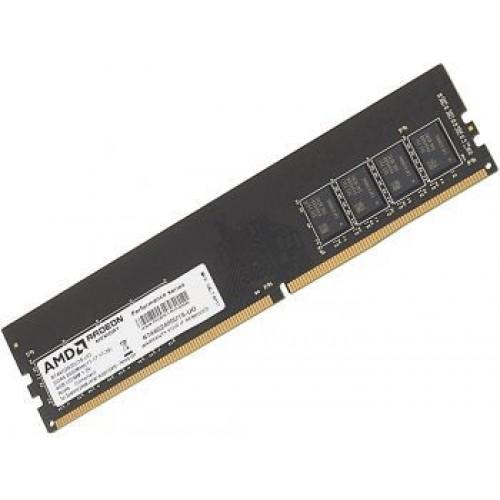 Память 4Gb AMD DDR4 2400MHz PC4-19200